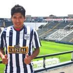 Willyan Mimbela se pierde el partido ante Aurich por fecha 1 del Clausura