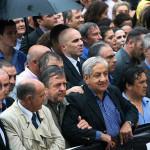 Argentina: embargan bienes a familiares del fallecido fiscal Nisman