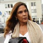 María Elena Llanos es detenida en el aeropuerto Jorge Chávez