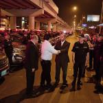 San Juan de Lurigancho: megaoperativo policial deja varias capturas