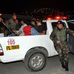 Callao: Policía desbarató 215 bandas criminales durante estado de emergencia