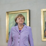 Der Spiegel: Merkel aspirará a reelección de un cuarto mandato