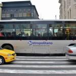 Santa Rosa de Lima: conoce los desvíos del Metropolitano y Corredor Azul
