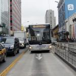 Metropolitano habilita horarios especiales por Año Nuevo