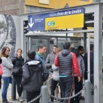Día del Trabajador: El Metropolitano tendrá horario especial