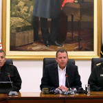 Gobierno anuncia captura de dos mandos de Sendero Luminoso