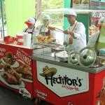 Mistura 2015: carretillas de comida estarán presentes