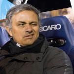 Mourinho fustiga a siete jugadores por mal momento del Chelsea