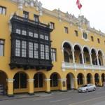 Elecciones municipales: Intención de voto para Lima, según GfK