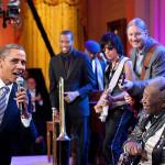 Casa Blanca publica canciones preferidas de Obama en Spotify