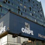 """ONPE: financiamiento público a partidos y alianzas no será """"cheque en blanco"""""""