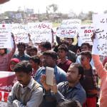 Pakistán: Tribunal paraliza ejecución de condenado en juicio militar