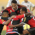 Paolo Guerrero regresa al Flamengo ante Palmeiras este domingo