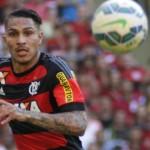Flamengo: Paolo Guerrero completa un mes sin anotar un gol