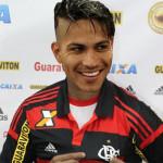 Flamengo: Oswaldo de Oliveira es nuevo entrenador de Paolo Guerrero