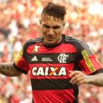 Paolo Guerrero le da el triunfo al Flamengo ante Sao Paulo (VIDEO)