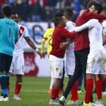 EEUU vs Perú: día, hora y canal en vivo de partido en Washington