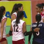Vóley: Perú cae 3-2 ante Corea del Sur por el Mundial Sub 18