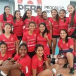 Perú vs Egipto: hora en vivo por Mundial de Vóley Sub 18 (FIXTURE)