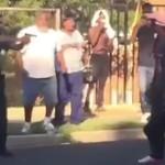 EEUU: fuera de peligro afroamericana baleada por policía(VIDEO)