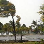 Tormenta Erika: alerta roja ante llegada a República Dominicana