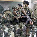 Fuerzas Armadas: Este jueves reconocen a nuevo jefe del Comando Conjunto