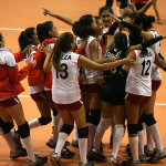 Mundial de Vóley Sub 18: Perú vence 3-2 a México