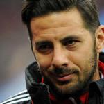 Claudio Pizarro está a punto de fichar por el Hamburgo
