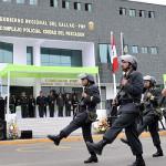 Región Callao comprará día de franco a 1,500 policías