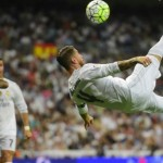 Liga BBVA: Real Madrid apabulla 5-0 al Betis de Juan Manuel Vargas