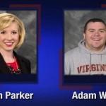 Reporteros Sin Fronteras rechaza asesinato de periodistas en Virginia