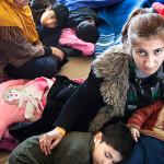 Se alcanza nivel récord de menores refugiados en Suecia