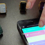 Ringly es la solución para los adictos al smartphone