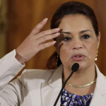 Guatemala: Fiscalía acusa formalmente a exvicepresidenta por corrupción