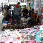 San Juan de Miraflores prohíbe comercio ambulatorio