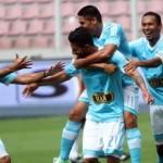 Sporting Cristal gana 1 a 0 a Sport Huancayo por fecha 14 del Torneo Apertura