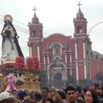 Santa Rosa de Lima: Abren exposición en el Centro de Lima