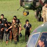 SL mantiene entre 170 y 200 cautivos en condición de esclavitud