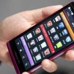 Smartphone: crean batería que dura una semana