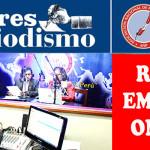 ANP Lima: taller de Radio Online el sábado 29 de agosto