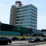 Suspenden a empresa de taxi por pasajero asaltado