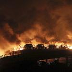 China: sancionan webs por 'rumores' sobre explosiones en Tianjin