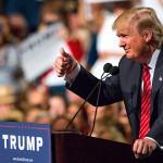 EEUU: Trump deportará indocumentados si gana elecciones