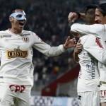 Universitario clasifica a la siguiente fase de la Copa Sudamericana