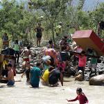 Venezuela rechaza dialogar con Colombia en la OEA
