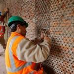 Comas: entregan viviendas con refuerzos antisísmicos