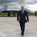 """Vladimir Putin: """"Crimea votó por reunificación con Rusia y punto"""""""