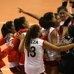 Perú debuta en Mundial Sub 18 con triunfo ante Egipto