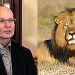 Desaparece dentista estadounidense que mató a león Cecil