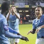Champions League: Malmo con Yotún clasifica a fase de grupos